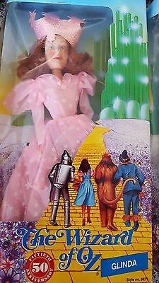12-inch Wizard of Oz Glinda