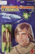 Lt. Starbuck