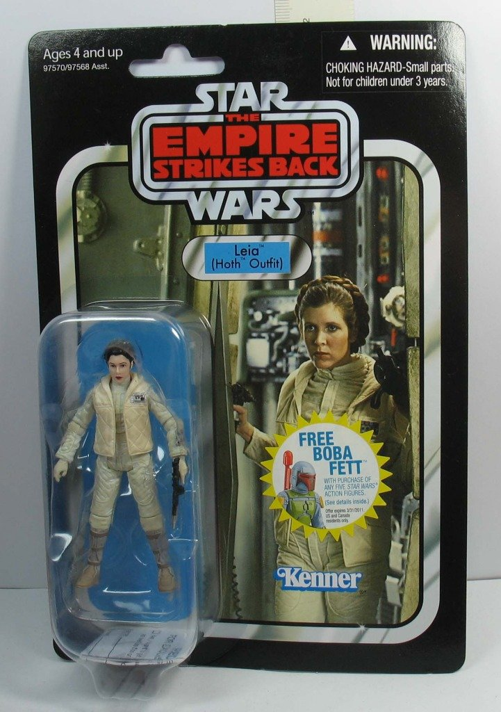 Leia Hoth Outfit