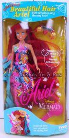 Calypso Beautiful Hair Ariel