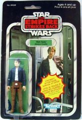 Han Solo Bespin Outfit