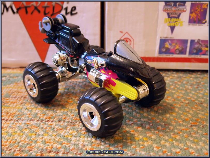 Vinnie's Rattler ATV