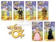 Warner Wizard of Oz Figures