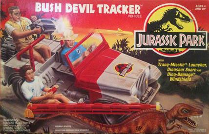 Bush-Devil-Tracker