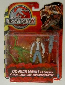 Dr Alan Grant