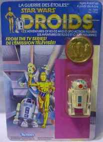 Droids R2-D2