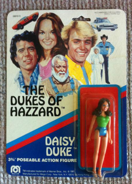 Daisy Duke (Slim)