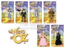 Warner Wizard of Oz Figures