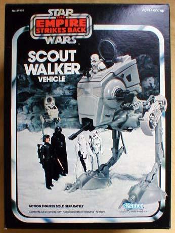 Scout Walker