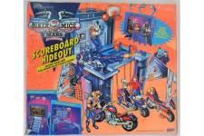 Dr.Karbunkle's Transporter