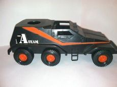 Galoob A-Team Armored Car
