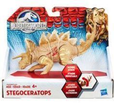 Stegoceratops Tan