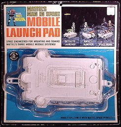 Mobile Launch Pad