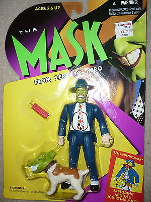 Belly Bustin' Mask