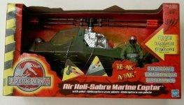 Air Heli-Sabre Marine Copter