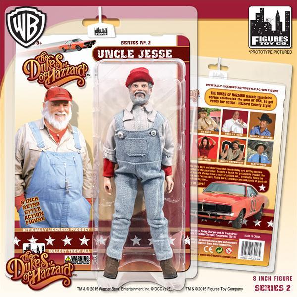 Uncle Jesse