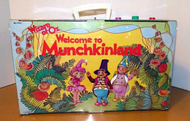 Munchkinland