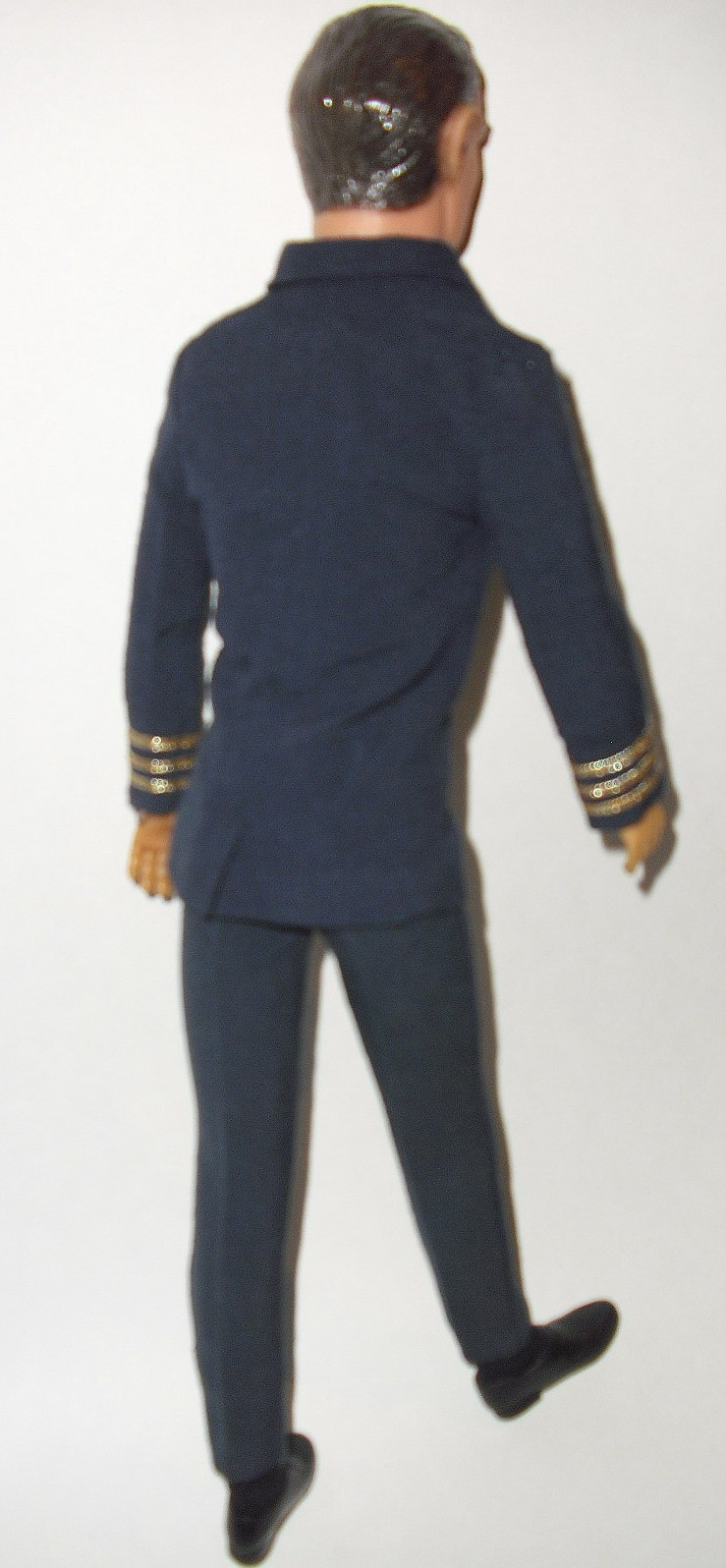 Rare James Bond figure