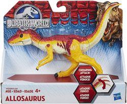 Alloaurus