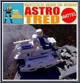 Astro Trac