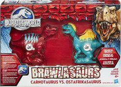 CARNOTAURUS-VERSUS-OSTAFRIKASAURUS