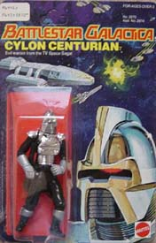Cylon Centurian