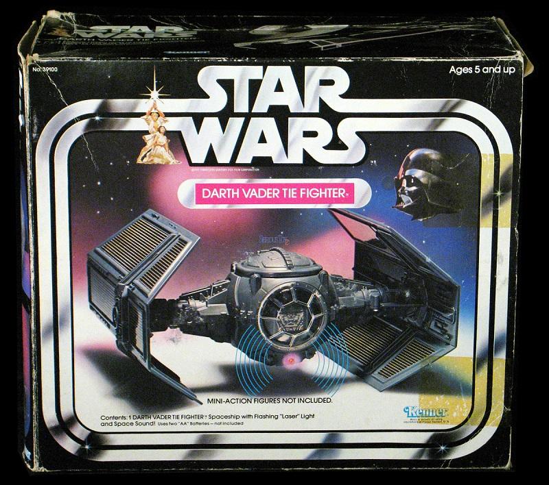 Darth-Vader-TIE-Fighter