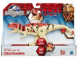 RC Ceratosaurus