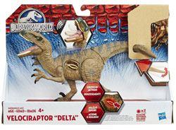 RC Velociraptor Delta