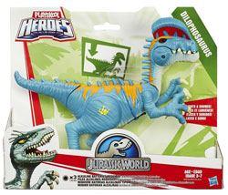 RC Dilophosaurus