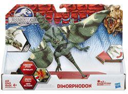 RC Dimetrodon
