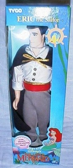 Eric (the Sailor)