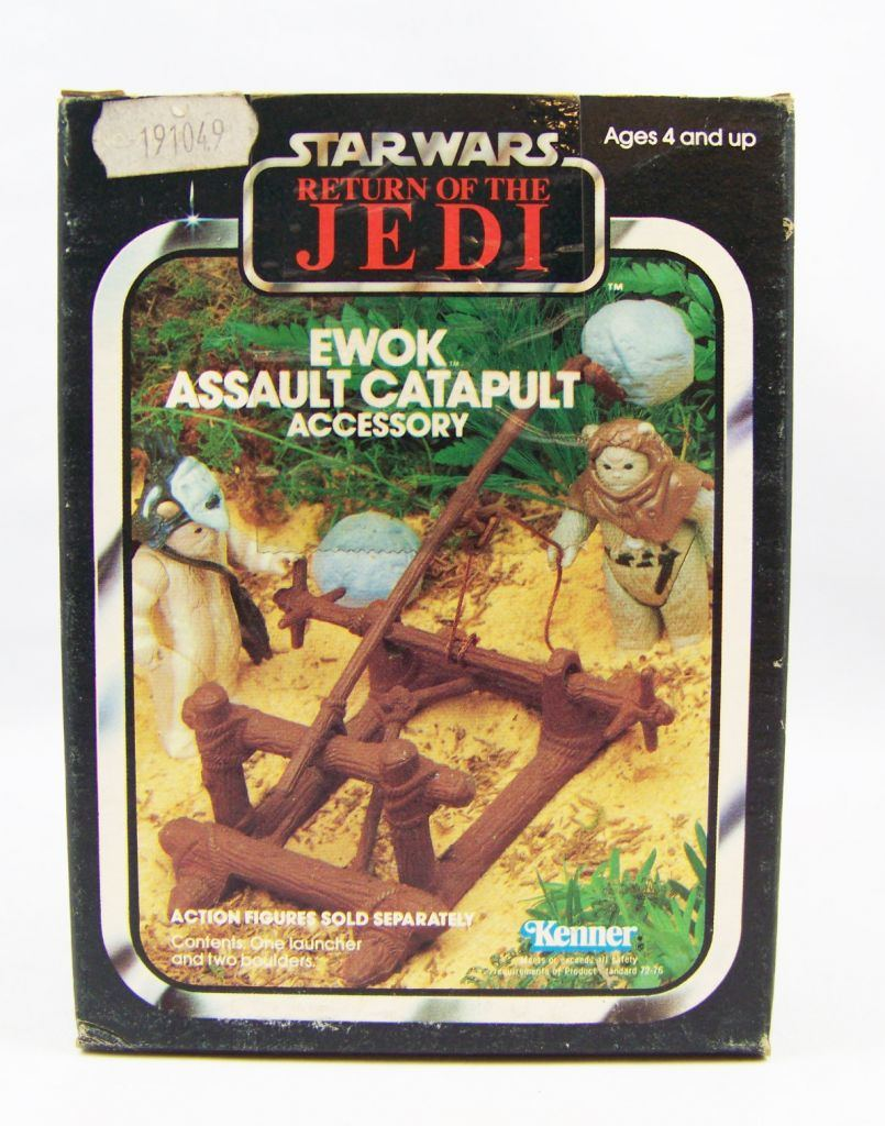 Ewok Assault Catspult