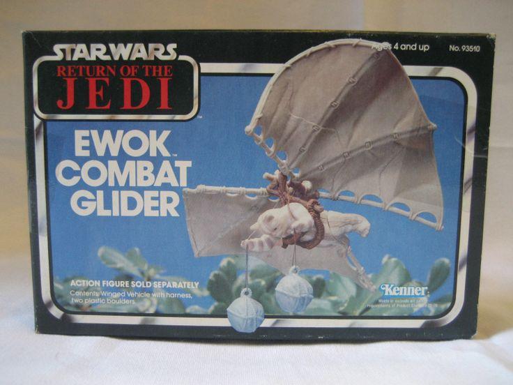 Ewok Combat Glider