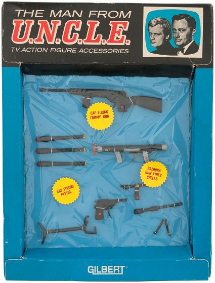 Pistol Conversion Kit