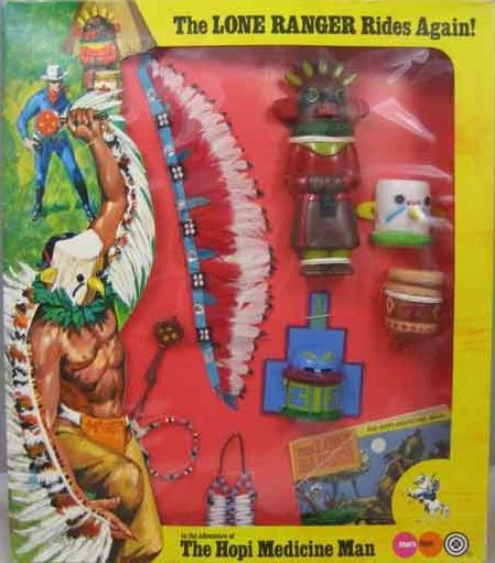 The Hopi Medicine Man
