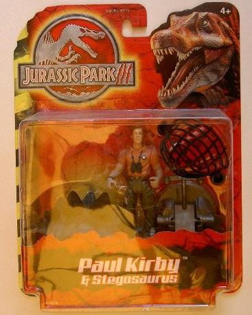 Paul Kirby