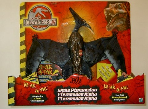 Ultra Pteranodon