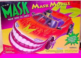 Mask Mobile