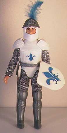 Mego Lancelot