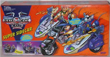 Radical Rider Set