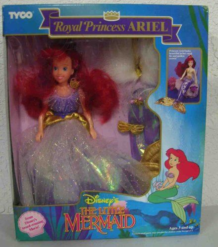 Royal Princess Ariel