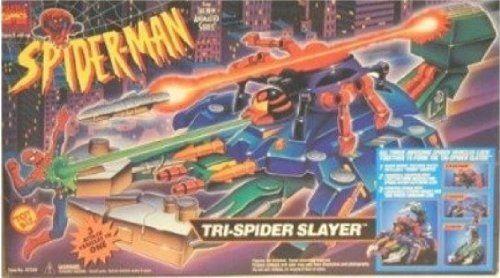 Tri-Spider Slayer