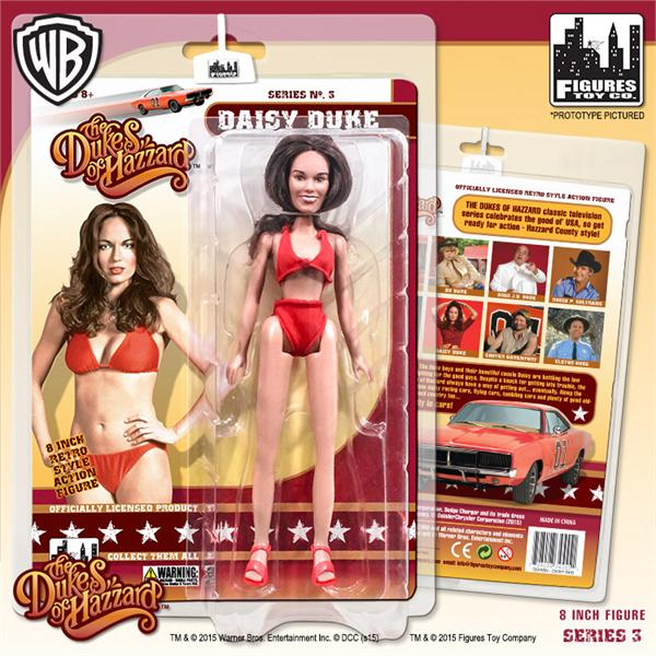 Daisy Duke (Bathing Suit)