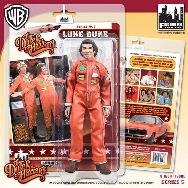 Luke Duke
