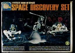 Space Discovery Set