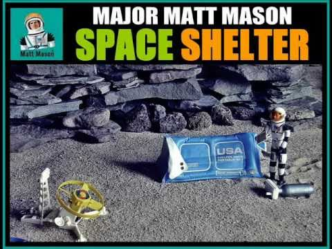 Space Shelter
