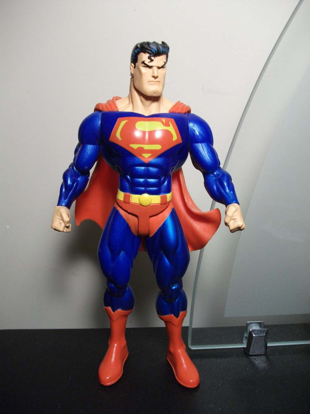 Best Superman Toys And Action Figures For Kids : What are the best superman action figures ever made