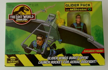 TLW-S1-glider