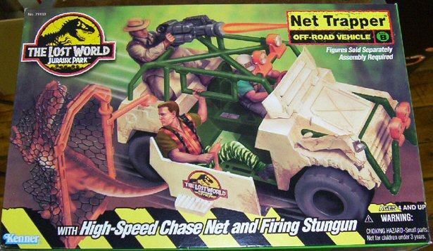 TLW-S1-nettrapper